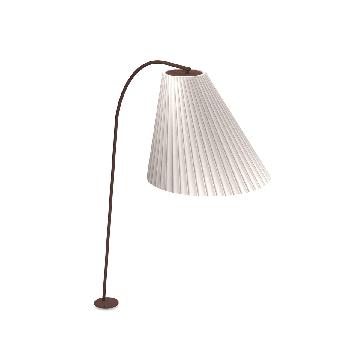 Cone Floor Lamp-Emu-Contract Furniture Store