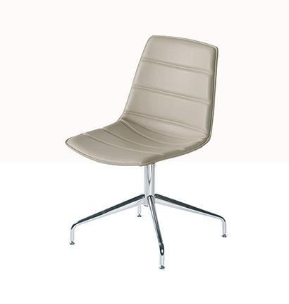 Alhambra Side Chair c/w Spider Base-Gaber-Contract Furniture Store