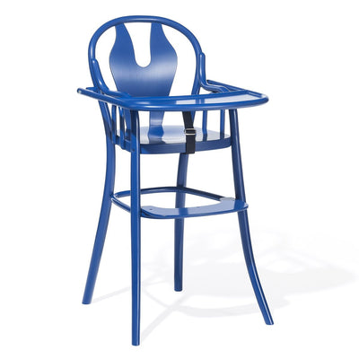 Petit 114 Children's High Chair-Ton-Contract Furniture Store