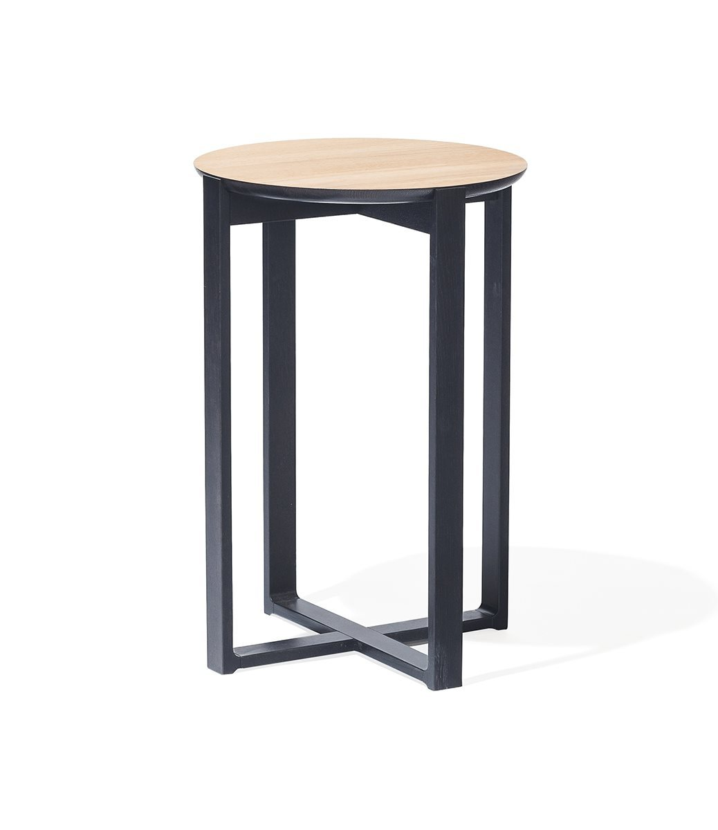 Delta Small Side Table-Ton-Contract Furniture Store