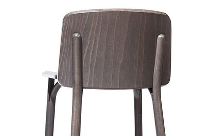 Split High Stool-Ton-Contract Furniture Store