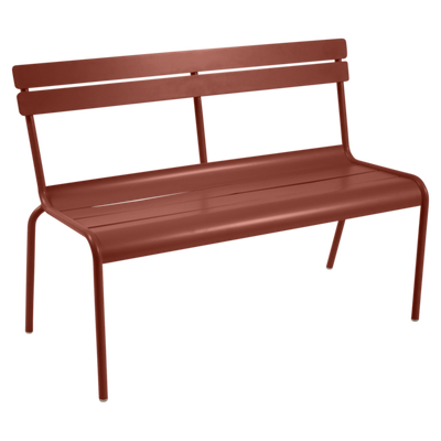 Luxembourg 4115 2/3-Seater Bench-Fermob-Contract Furniture Store