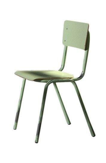 Susy Vintage Side Chair c/w Metal Legs-Cignini-Contract Furniture Store