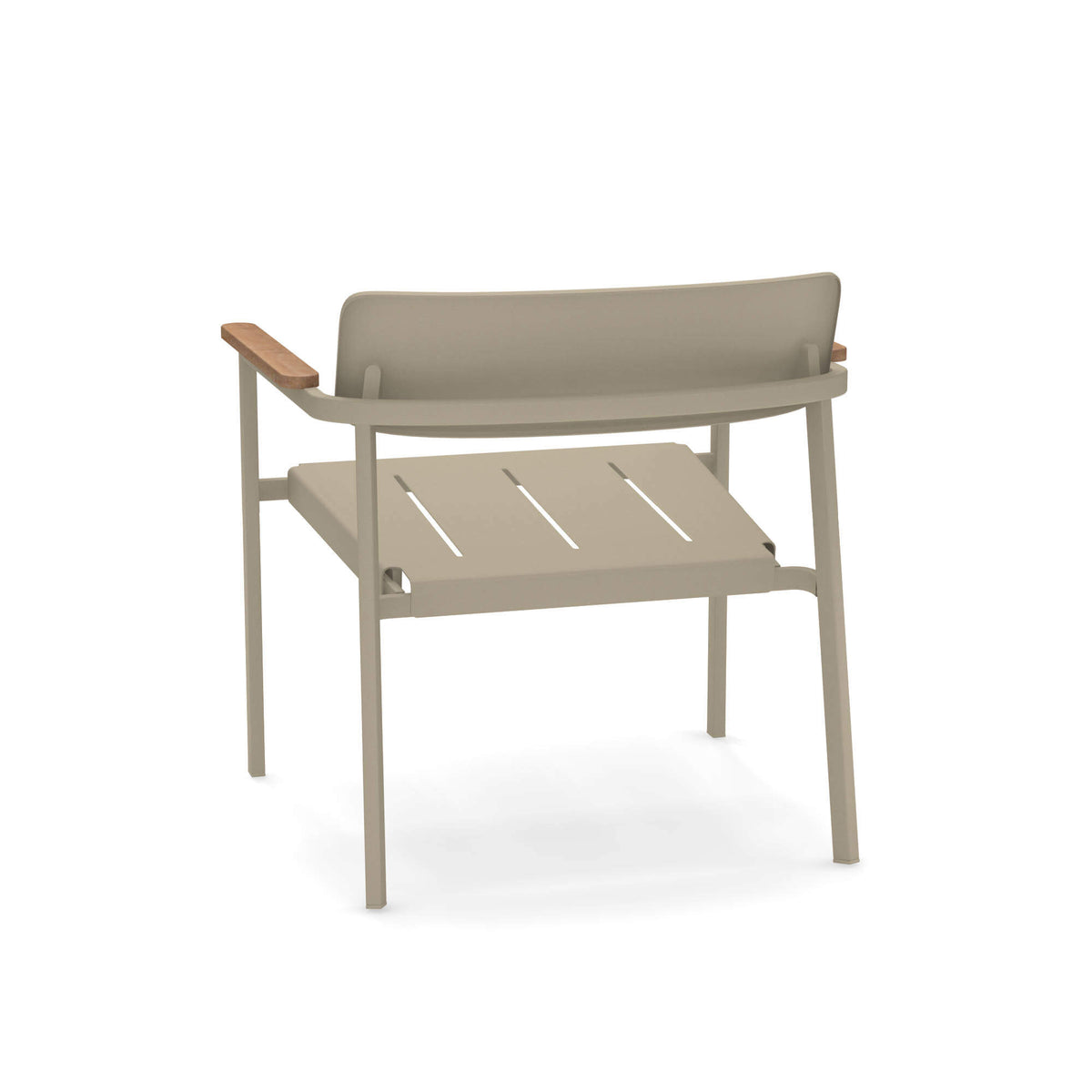 Shine Lounge Chair-Emu-Contract Furniture Store