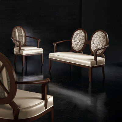 Anello Lounge Chair-Seven Sedie-Contract Furniture Store