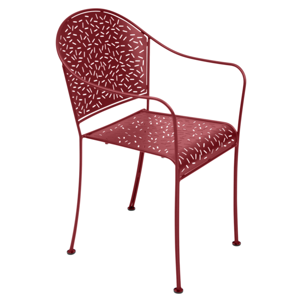 Rendez-vous 9503 Armchair-Fermob-Contract Furniture Store