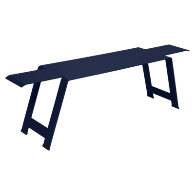 Origami 1015 Bench-Fermob-Contract Furniture Store