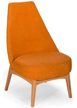 Simo Queen C779 Lounge Chair-EsseTi Design-Contract Furniture Store