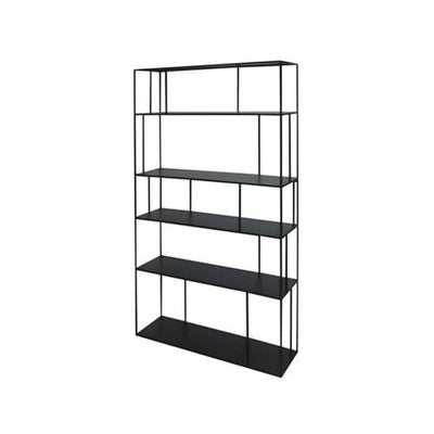 Shelving Unit Tall Double-Pols Potten-Contract Furniture Store