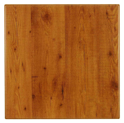 Werzalit Pine Carino Table Top-Werzalit-Contract Furniture Store