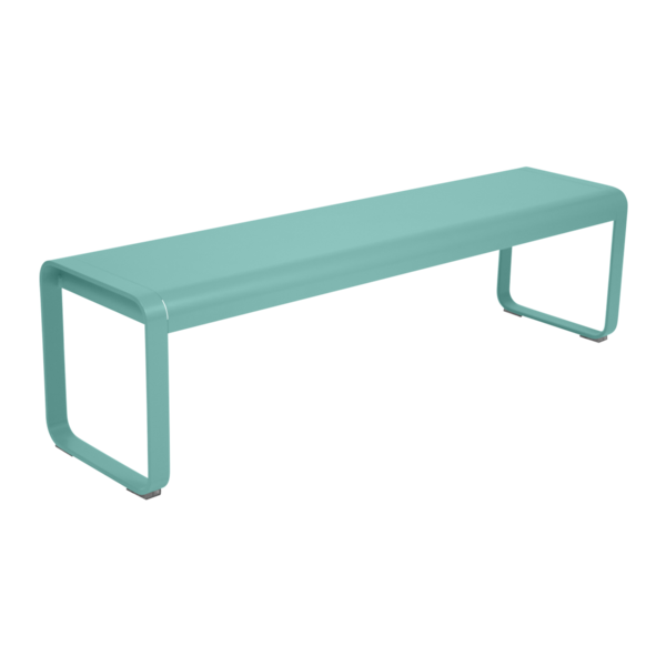 Bellevie 8410 Bench-Fermob-Contract Furniture Store
