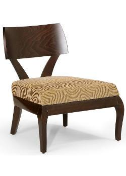 Nadia Empire Lounge Chair-EsseTi Design-Contract Furniture Store