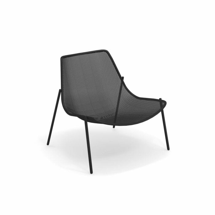 Round 469 Lounge Chair-Emu-Contract Furniture Store