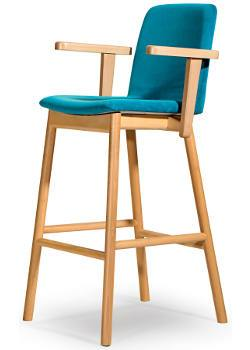 Web High Stool-EsseTi Design-Contract Furniture Store