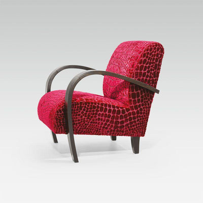 Déco 30 Lounge Chair-Collinet-Contract Furniture Store