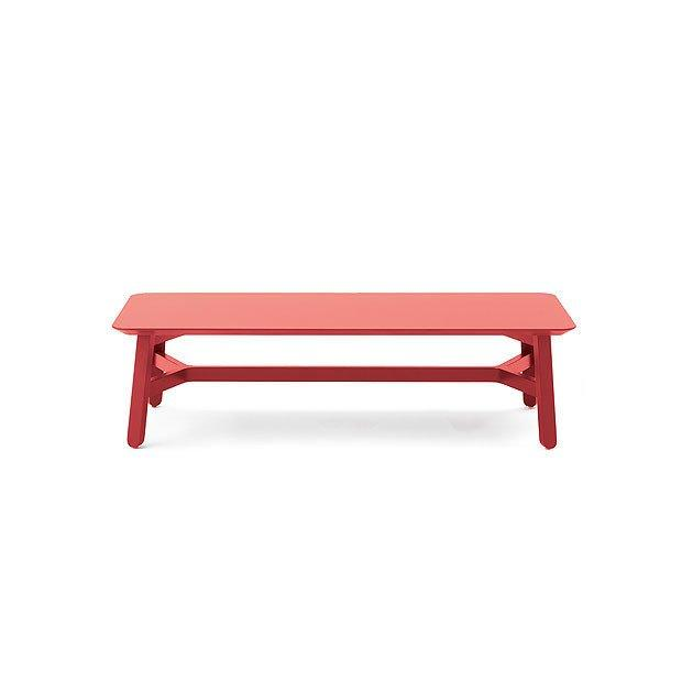 Croissant 593 Coffee Table-Billiani-Contract Furniture Store