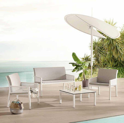 Minush Grand Lounge Chair-Gaber-Contract Furniture Store