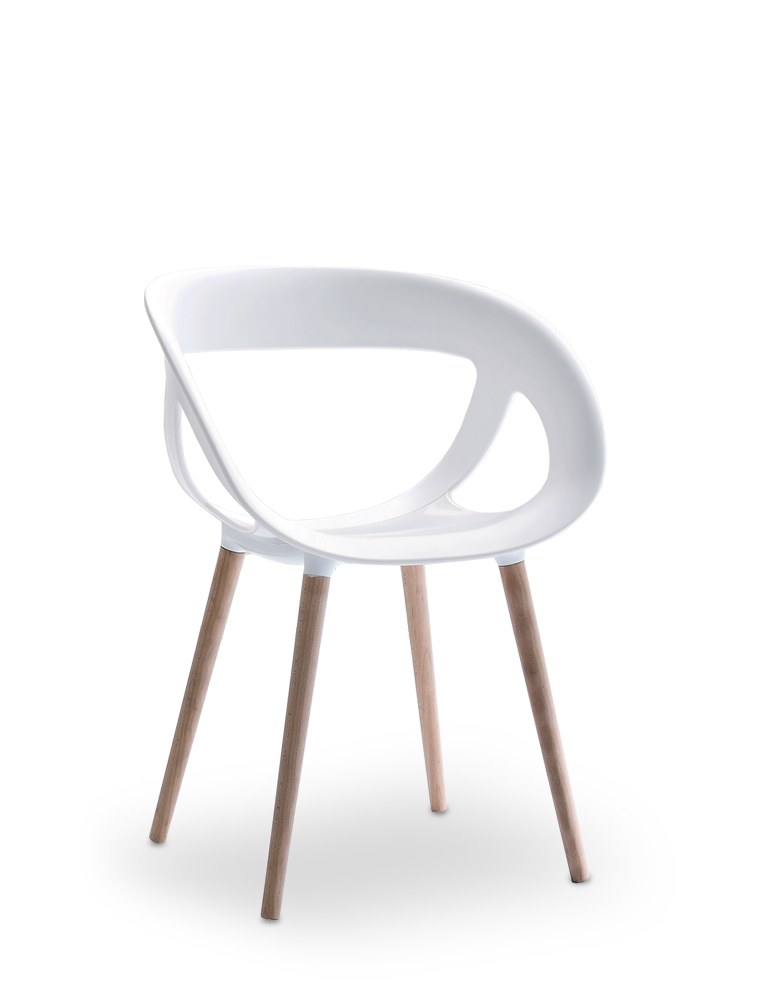 Moema BL Side Chair-Gaber-Contract Furniture Store