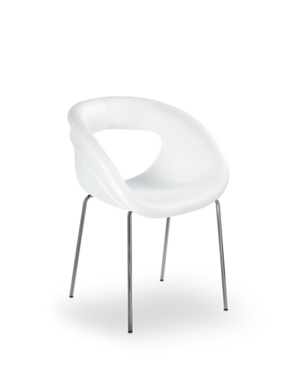 Moema 75 Side Chair-Gaber-Contract Furniture Store