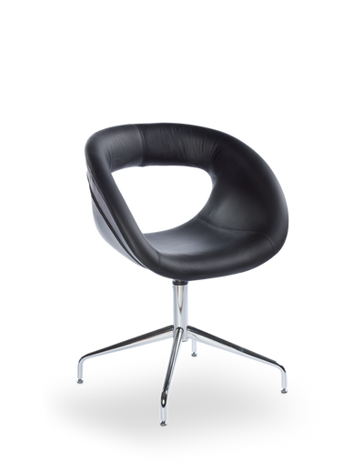 Moema 75L Side Chair-Gaber-Contract Furniture Store