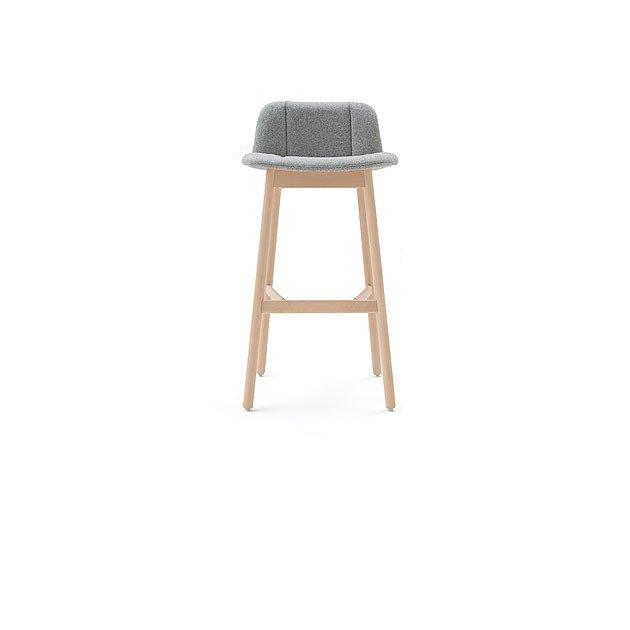 Hippy 639 High Stool-Billiani-Contract Furniture Store