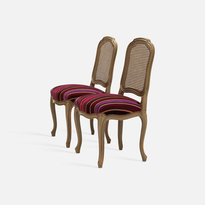 Louis XV Side Chair-Collinet-Contract Furniture Store