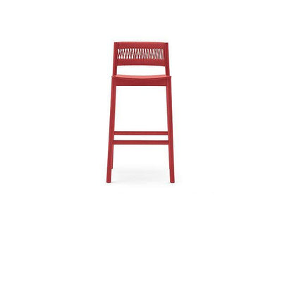 Load 646 Rope High Stool-Billiani-Contract Furniture Store