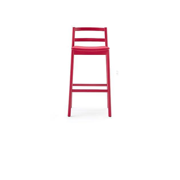Load 649 High Stool-Billiani-Contract Furniture Store