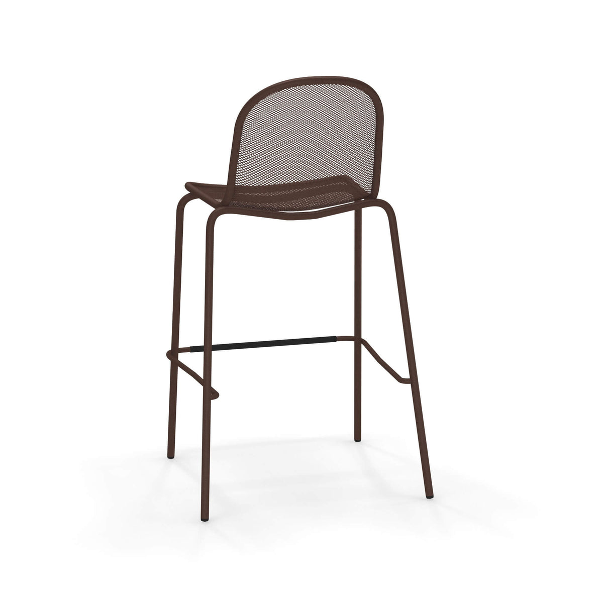 Nova 662 High Stool-Emu-Contract Furniture Store