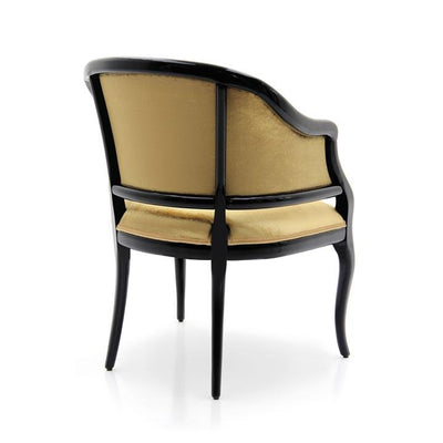 Beatrice Lounge Chair-Seven Sedie-Contract Furniture Store