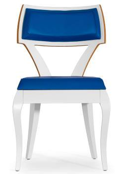 Nadia Empire Side Chair-EsseTi Design-Contract Furniture Store