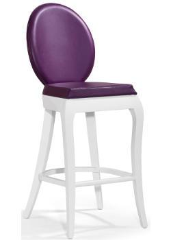 Nadia C111 High Stool-EsseTi Design-Contract Furniture Store