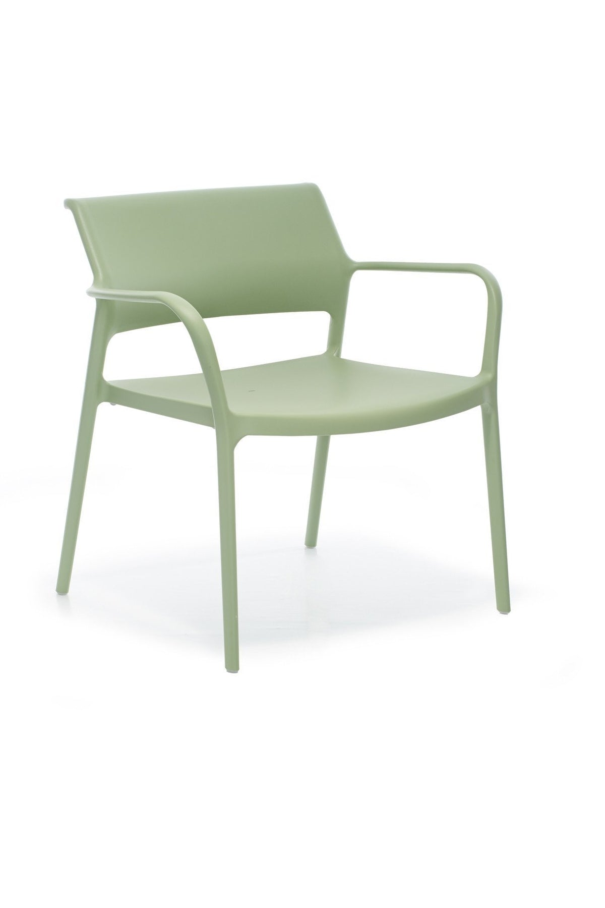 Ara 316 Lounge Chair-Pedrali-Contract Furniture Store