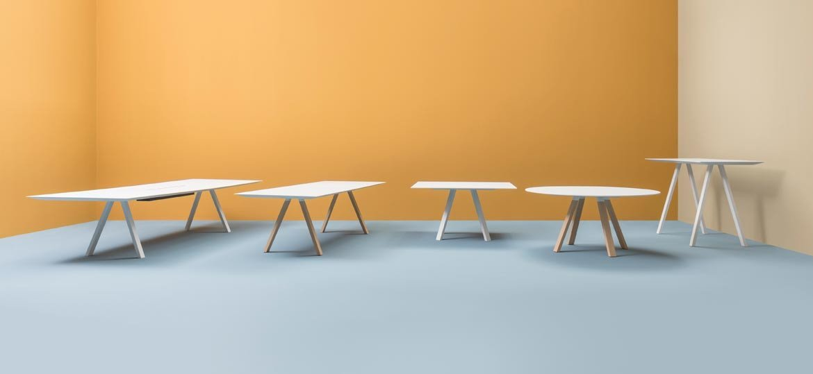 Arki Dining Table-Pedrali-Contract Furniture Store