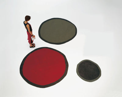 Aros Round 1 Rug-Nanimarquina-Contract Furniture Store