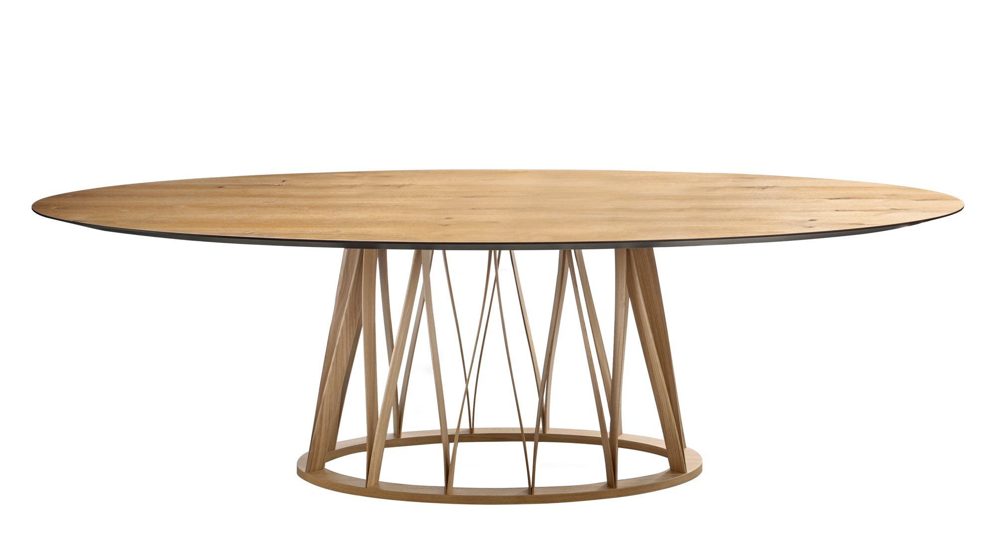 Acco Dining Table-Miniforms-Contract Furniture Store