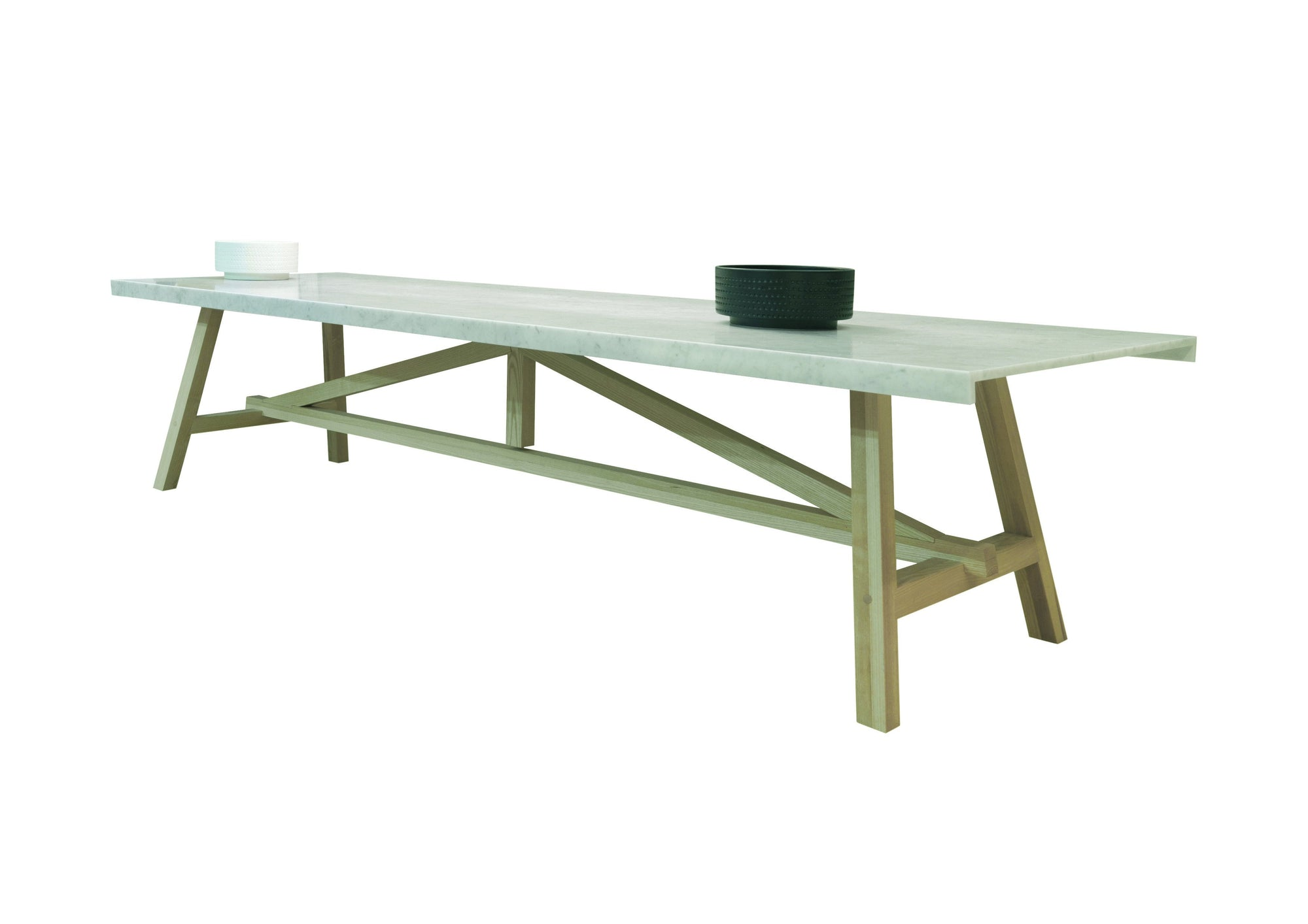 Achille Dining Table-L'abbate-Contract Furniture Store