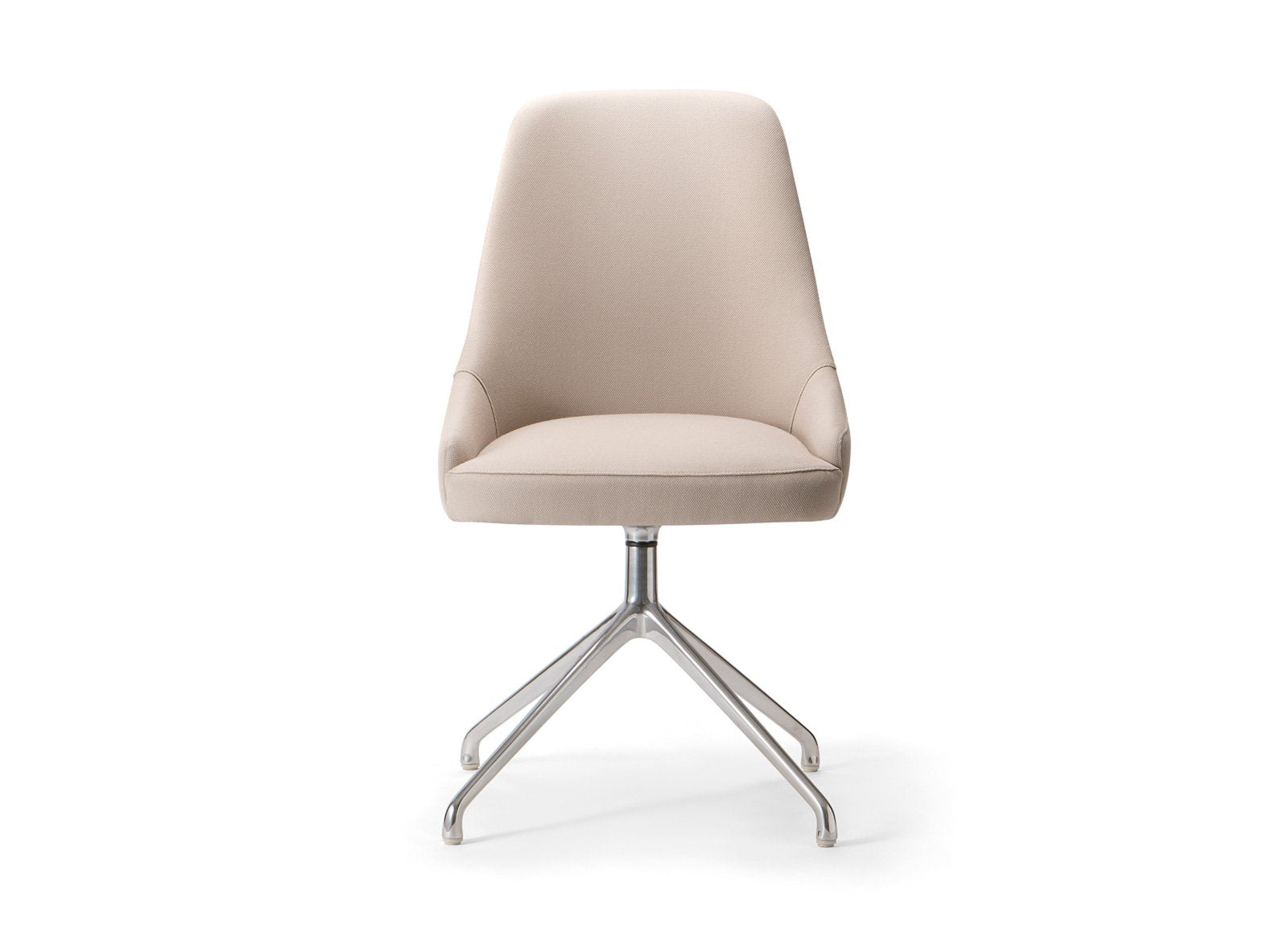 Adima 01 Side Chair c/w Spider Base-Torre-Contract Furniture Store