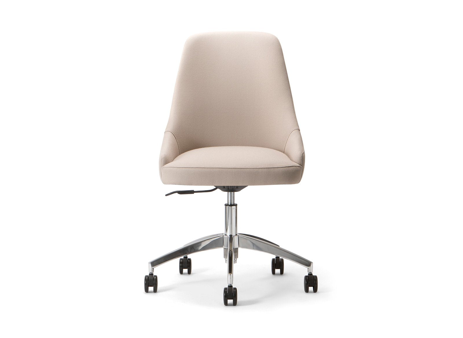 Adima 01 Side Chair c/w Wheels-Torre-Contract Furniture Store
