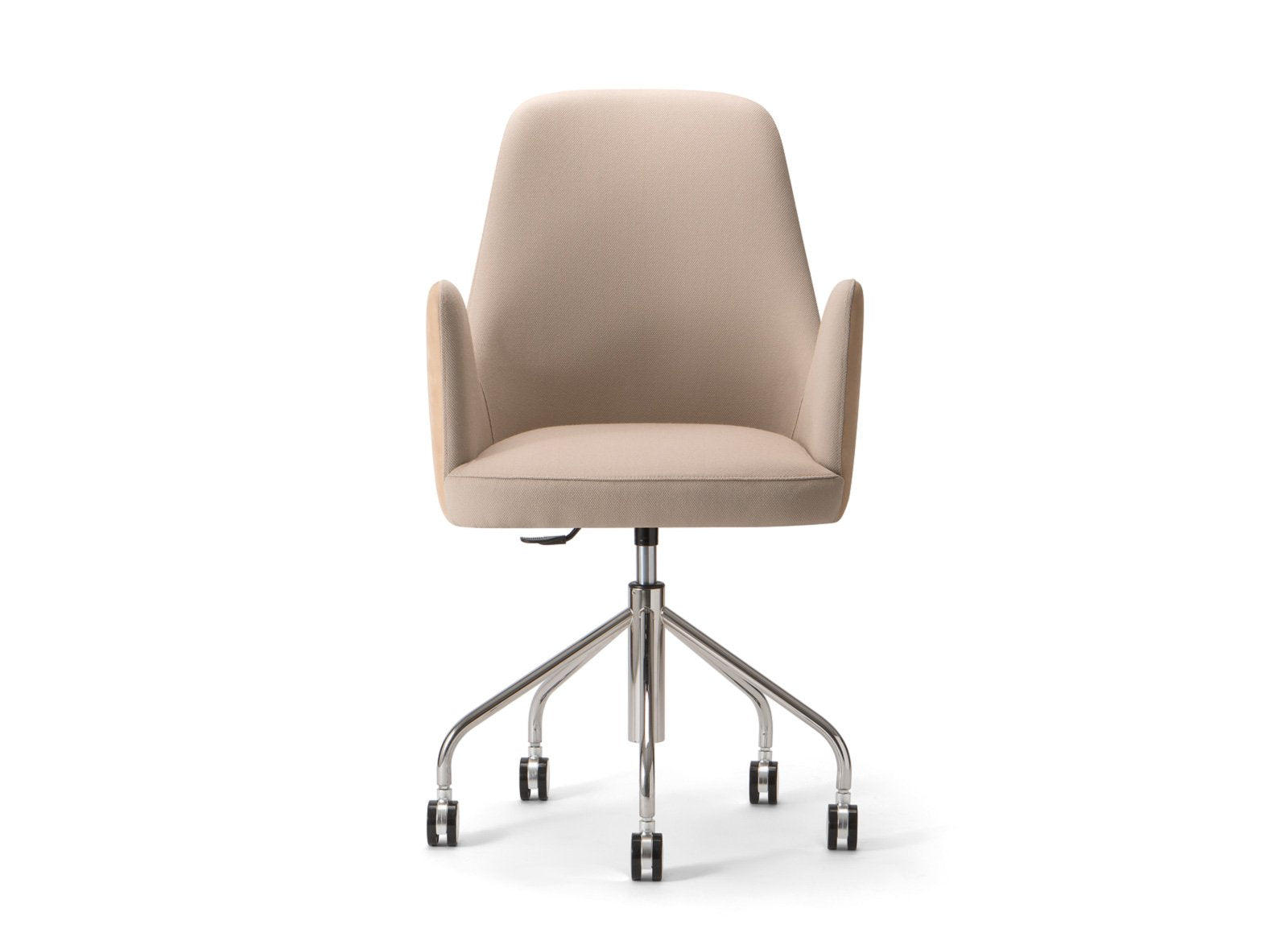 Adima 04 Armchair c/w Wheels 2-Torre-Contract Furniture Store