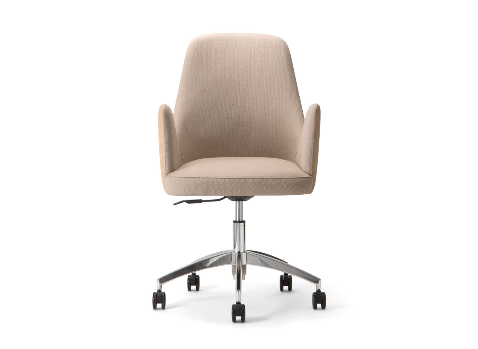 Adima 04 Armchair c/w Wheels-Torre-Contract Furniture Store