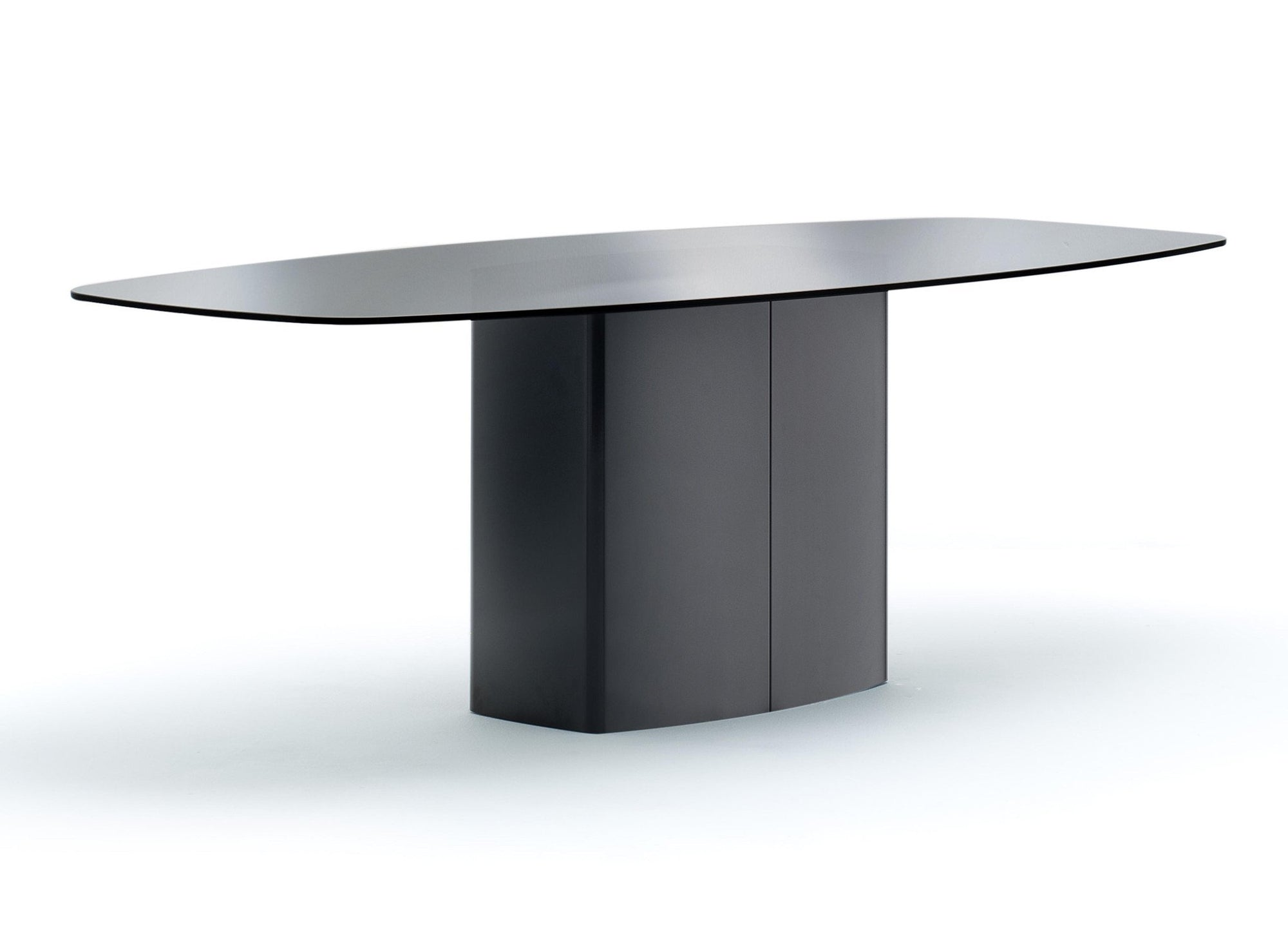 Aero Rectangular Dining Table-Pedrali-Contract Furniture Store