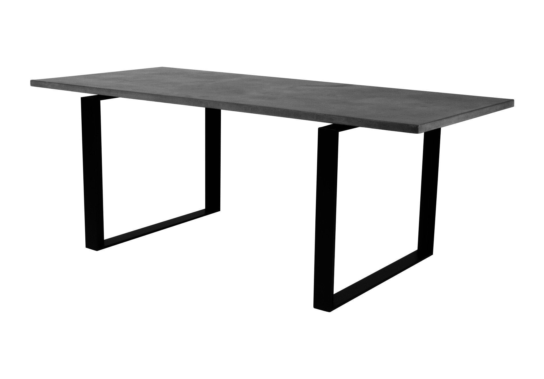 Alps Concrete Dining Table-Lyon Beton-Contract Furniture Store