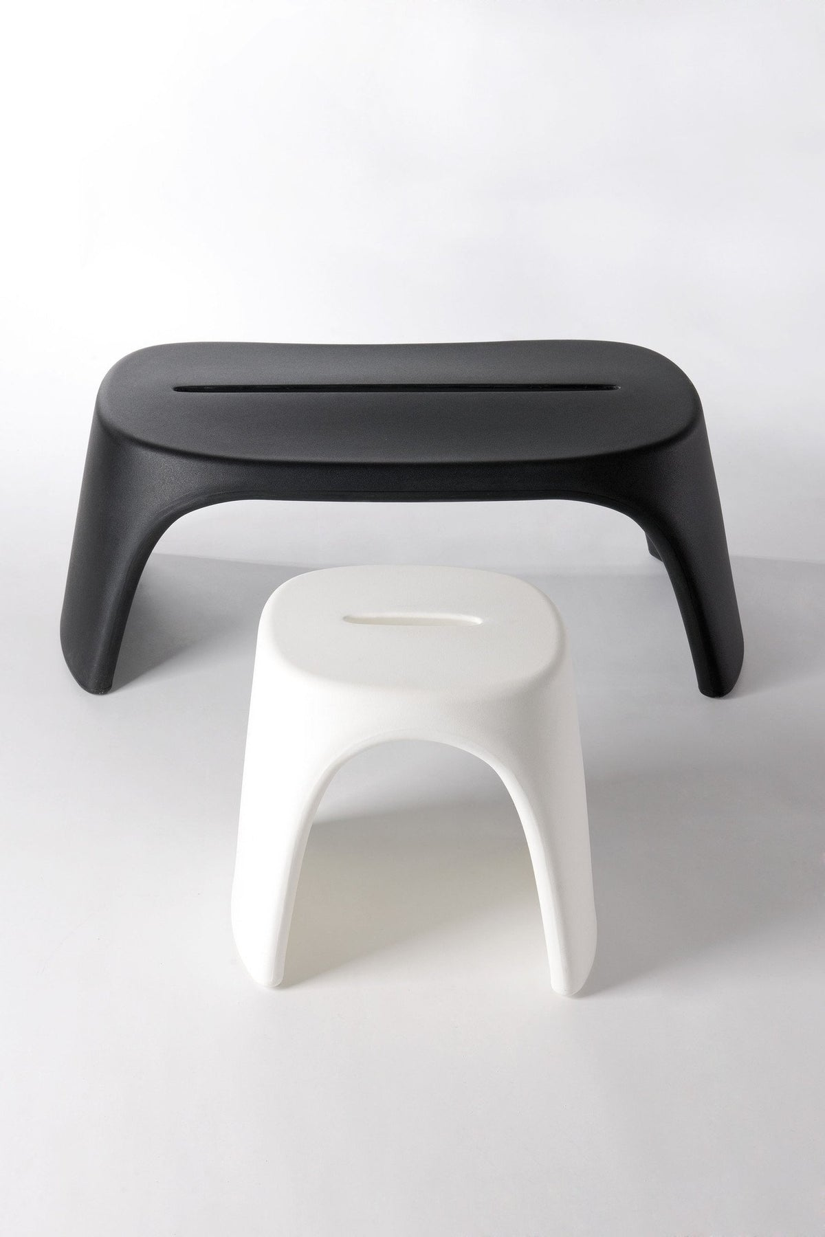 Amélie Low Bench-Slide-Contract Furniture Store