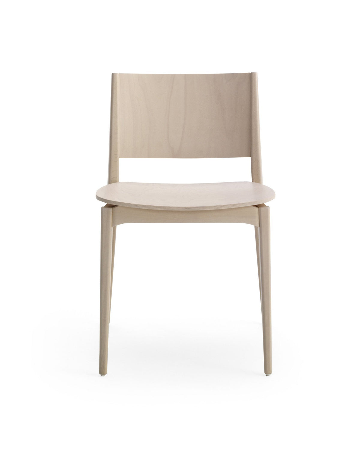 Blazer 632 Side Chair-Billiani-Contract Furniture Store