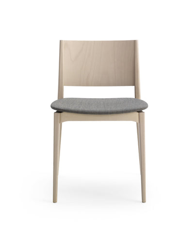 Blazer 633 Side Chair-Billiani-Contract Furniture Store