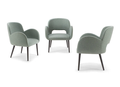 Bliss 05 Lounge Chair-Torre-Contract Furniture Store