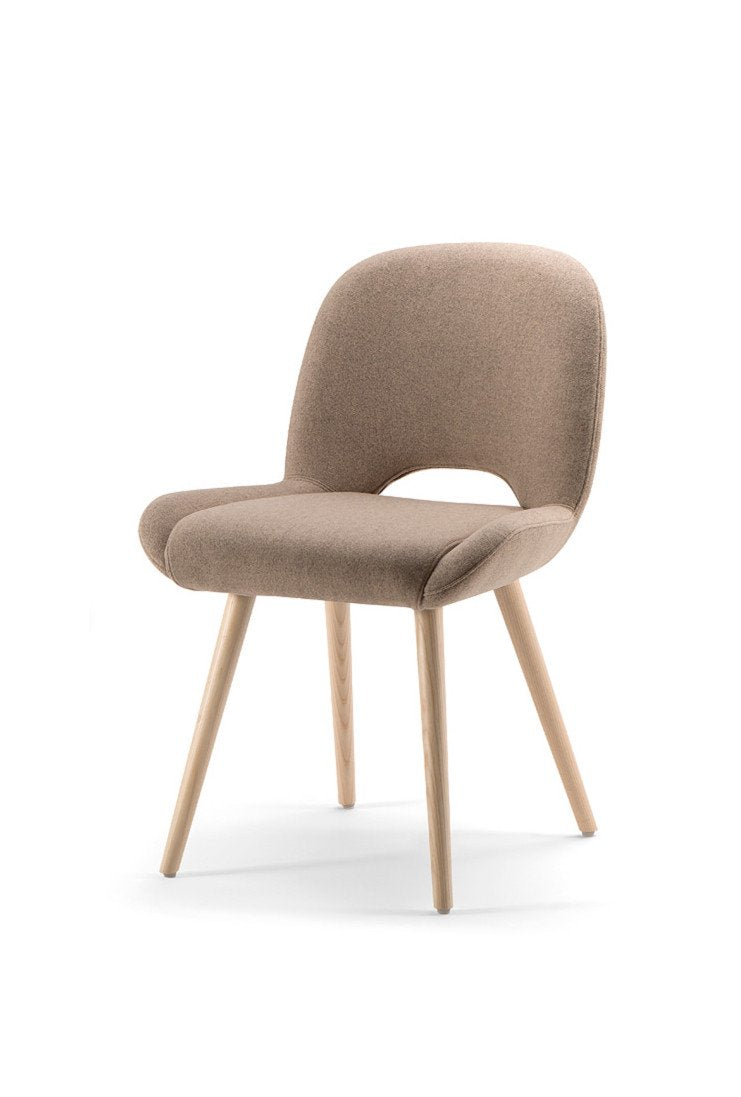 Bliss 01 Side Chair-Torre-Contract Furniture Store