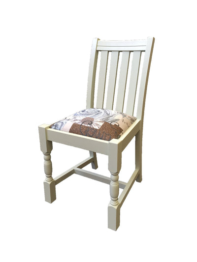 Chester Dining Chair-Prestol-Contract Furniture Store