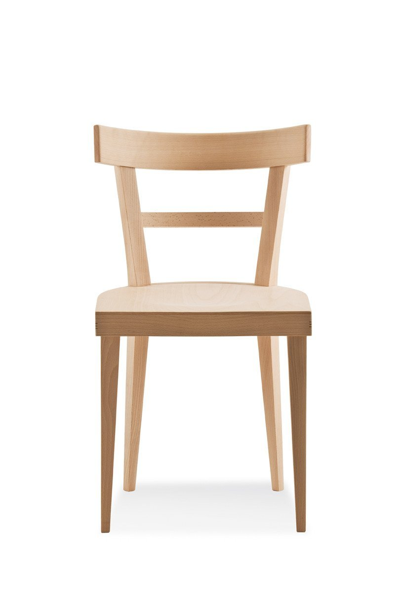 Café 460 Side Chair-Billiani-Contract Furniture Store